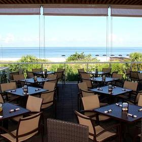 Marriott's Crystal Shores Stilts Bar & Grill