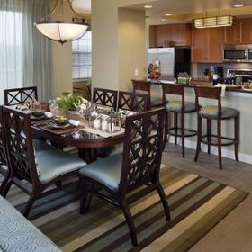 Holiday Inn Club Vacations Marco Island - Sunset Cove Resort — Dining Area