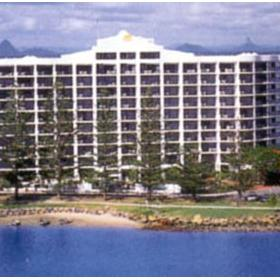 WorldMark Golden Beach Resort