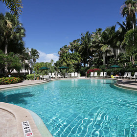 Club Regency at Marco Island Pool