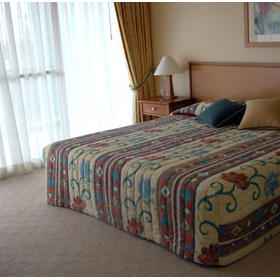 WorldMark Port Macquarie — - Unit Bedroom