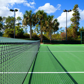 Sheraton Vistana Villages Tennis Courts