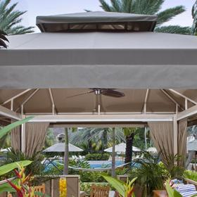 The Westin St. John - Virgin Grand Villas Cabanas