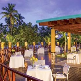 Dreams La Romana Resort and Spa Restaurant