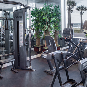 The Cove on Ormond Beach - North Tower Fitness Center