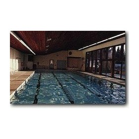 Pend Oreille Shores Resort - Pool