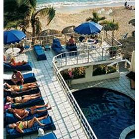 World International Vacation Club - The Mar Azul - Pool