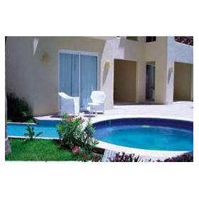 Torrenza Boutique Resort - Jacuzzi