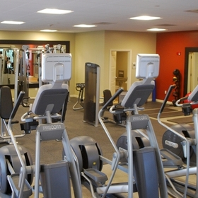 Parc Soleil by Hilton Grand Vacations Club (HGVC) Fitness Center