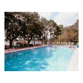 Grand Lake Resort — - Pool