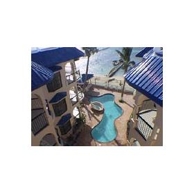 AquaMarina Suites — - Pool