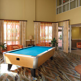 Wyndham Palm-Aire Game Room