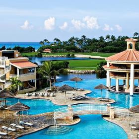 Divi Village Golf and Beach Resort Pool