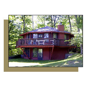 Treehouse Village at Lake Forest