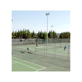 WorldMark Grand Lake Resort - Tennis Courts