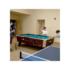 WorldMark Grand Lake Resort - Game Room