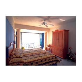 Cancun Caribe Park Royal Grand — - Unit Bedroom