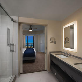 Marriott's Barony Beach Club Bathroom