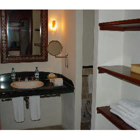 Sole Vacation Club at Sunscape Tulum - Unit Bathroom