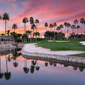 The Phoenician — Golf Course