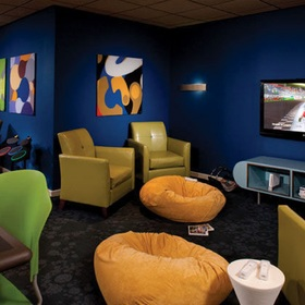 Kids Gaming Center