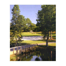 Golf at the Country Club of Whispering Pines