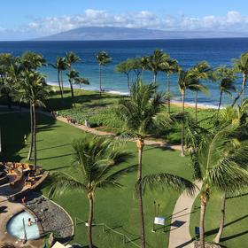 The Westin Kaanapali Ocean Resort Villas — Resort Path