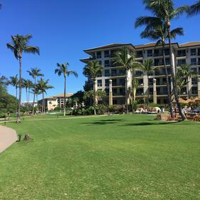 The Westin Kaanapali Ocean Resort Villas — Resort