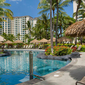Marriott S Ko Olina Beach Club