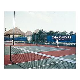 Occidental Allegro Cozumel - Tennis Courts