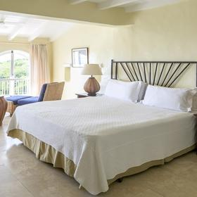 Windjammer Landing Villa Beach Resort Bedroom