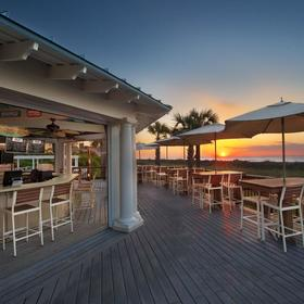 Marriott's SurfWatch Restaurant