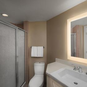 Marriott's Grande Ocean Bathroom