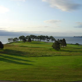 Samoset Resort - Golf Course