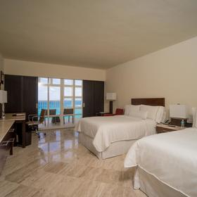 The Westin Resort & Spa, Cancun — Bedroom
