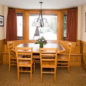Trapp Family Lodge & Guest Houses Dining Area