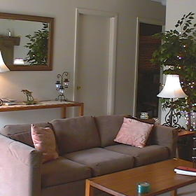 Country Village at Jiminy Peak - Living Room
