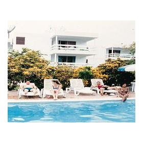 Negril Beach Club — Photo of Pool Area