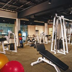 Samoset Resort — Fitness Center