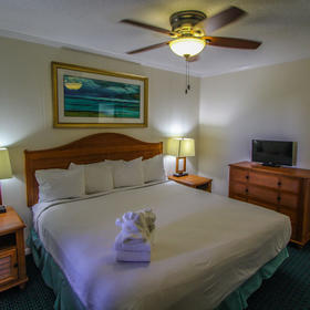 A Place at the Beach - Windy Hill — A Place at the Beach Bedroom
