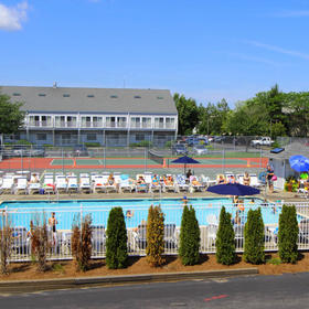 The Cove at Yarmouth — Pool