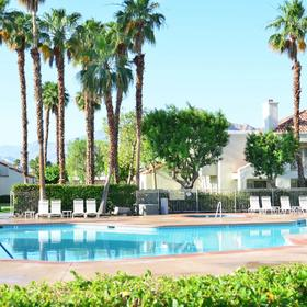 Desert Breezes Resort Pool