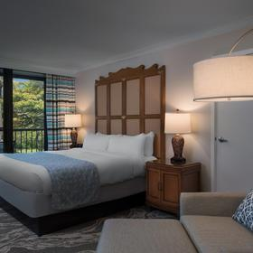 Marriott's Maui Ocean Club — Bedroom