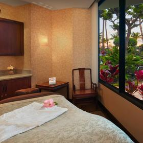 Marriott's Maui Ocean Club Spa