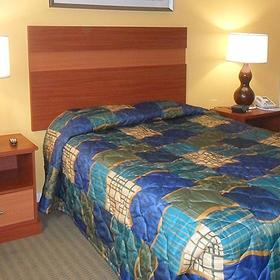 Surf Rider Resort Bedroom