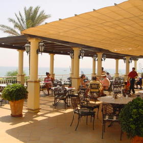 Marriott's Marbella Beach Resort - Restaurant