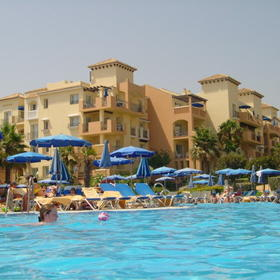 Marriott's Marbella Beach Resort - Pool