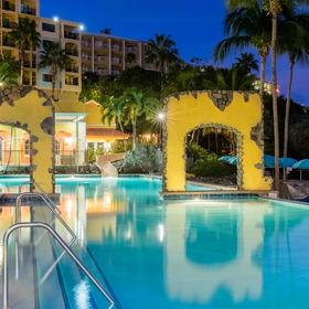 Marriott's Frenchman's Cove Pool