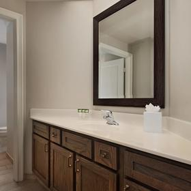 Marriott's Ocean Pointe Bathroom