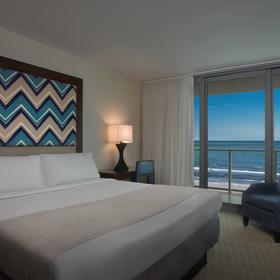 Marriott's Crystal Shores Bedroom